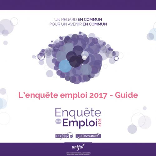 Enquête emploi 2017