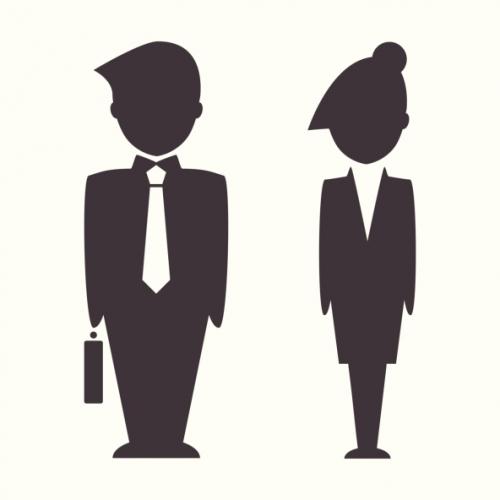 Illustration de la fiche obligations légales en matière d'égalité professionnelle dans les entreprises de 300 salriés et plus