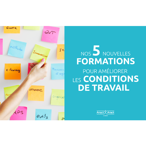 Formation anact 2018