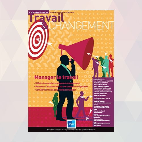 Manager le travail
