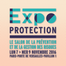 Expoprotection 2016