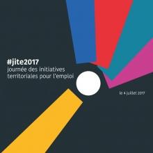 Journées, Initiatives territoriales pour l'emploi, emploi, travail, idf, ile-de-france, initiatives, acteurs territoriaux