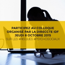 colloque rps DireccteIDF